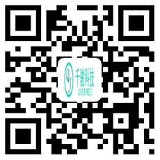 扫描关注千骏科技微信公众账号